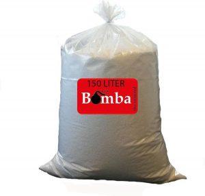 Bomba EPS zitzak vulling zitzakvulling 150 liter