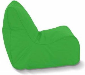 Lounge Chair Zitzak Kids Lime