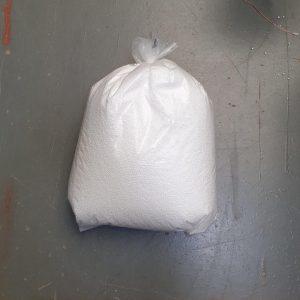 Piepschuim korrels vulling voor zitzak EPS Volume: 25 liter