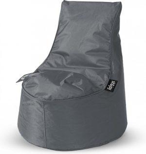 Sit&Joy - Bumba - Antraciet - Zitzak
