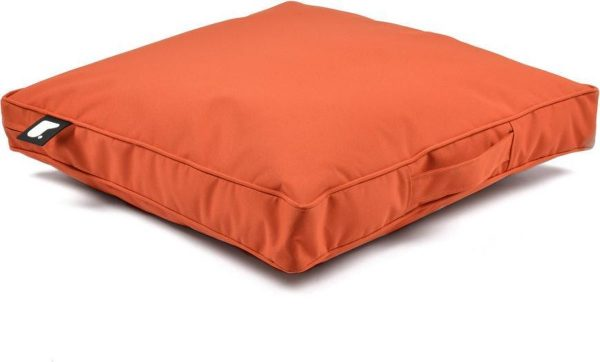 Extreme Lounging B-pad zitkussen - Orange