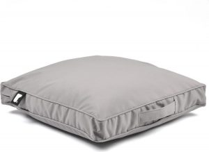 Extreme Lounging B-pad zitkussen - Silver Grey