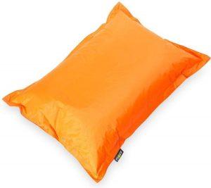 Ploff Crocodile - Zitzak - Orange