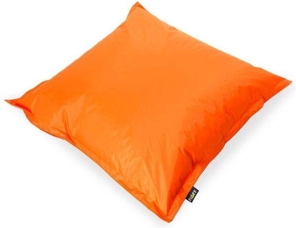 Ploff Elephant - Zitzak - Orange