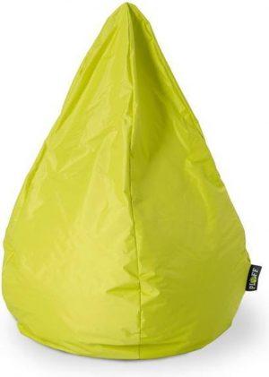 Ploff Hippo Zitzak - Lime / geel