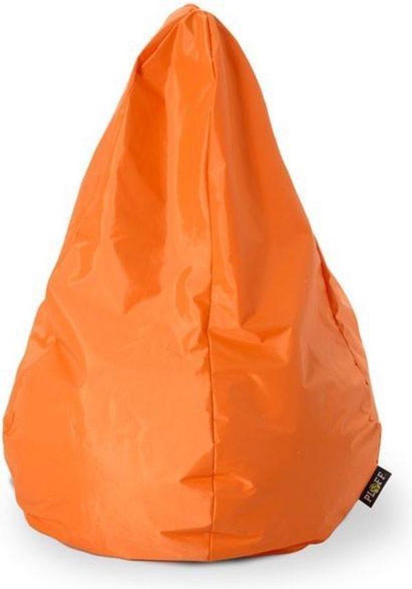 Ploff Hippo - Zitzak - Orange