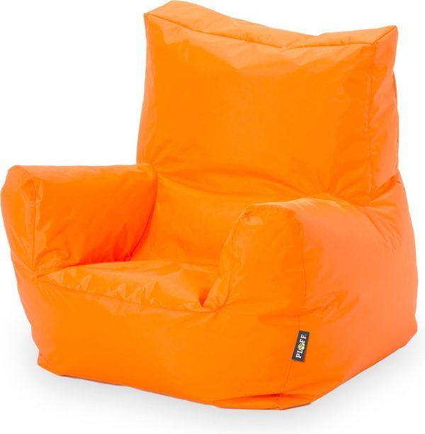 Ploff Koala - Zitzak - Orange