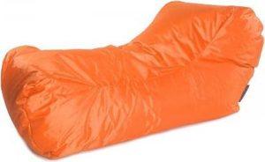 Ploff Whale 290 Liter Zitzak Orange