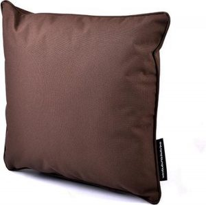Extreme Lounging - B Cushion - Tuinkussen - Indoor & Outdoor - Bruin