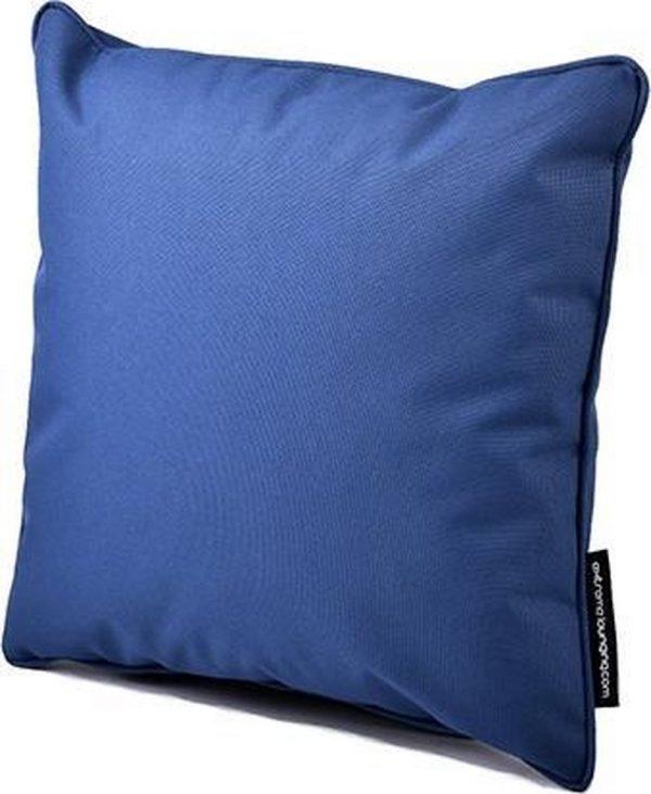 Extreme Lounging - B Cushion - Tuinkussen - Indoor & Outdoor - Koningsblauw
