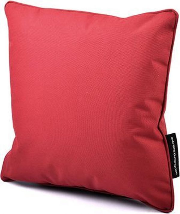 Extreme Lounging - B Cushion - Tuinkussen - Indoor & Outdoor - Rood