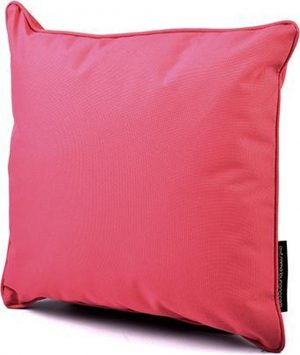Extreme Lounging - B Cushion - Tuinkussen - Indoor & Outdoor - Roze