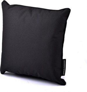 Extreme Lounging - B Cushion - Tuinkussen - Indoor & Outdoor - Zwart